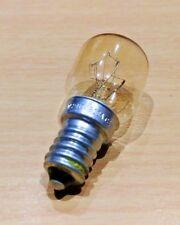 SES E14 15W Fridge Refrigerator Bulb 2700K 95 Lumen 240V