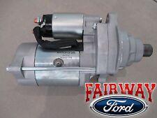 03 thru 07 Super Duty F250 F350 F450 F550 OEM Ford 6.0L Diesel Starter Motor NEW
