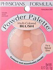 Physicians Formula Powder Palette Multi-Colored Blush Blushing Natural 2464