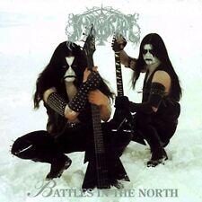 Immortal - Battles In The North [New Vinyl LP] Colored Vinyl, Ltd Ed, 180 Gram