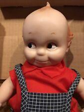 Vintage Jesco Cameo Kewpie Doll With Box