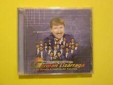 German Lizarraga Y Su Banda Estrellas de Sinaloa New Sealed CD