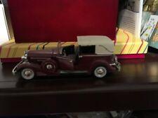 1933 Cadillac Town Car Model