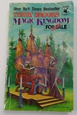 Landover: Magic Kingdom for Sale - Sold! 1 by Terry Brooks (1987, Paperback)