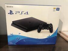 PlayStation 4 Slim 1TB Gaming Console