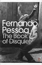 NEW The Book of Disquiet (Penguin Classics) by Fernando Pessoa