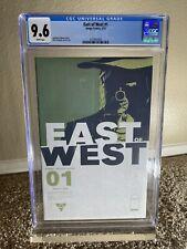 East Of West #1 CGC 9.6