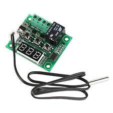 W1209 Digital Temperature Control Panel Digital Temperature Modules Controller>