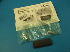 F1PBM ANDREW BNC PLUG CONN. KIT FOR HELIAX FSJ1-50A, REPLACES C41SWB - LOT 0F 2