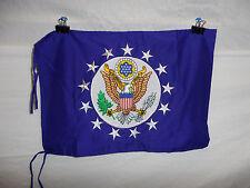 Flag188 WW 2 - current US Ambassador Car Flag