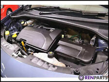 Renault Clio III 2006-2012 1.2 16v Petrol Engine D4F 740 D4F740