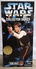 Star Wars Collector Series: Han Solo Action Figure
