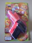 POTATO POPPER SPUD GUN X 3 PCS SHOOTER PISTOL PLASTIC SAFE & FUN TOY KIDS RETRO