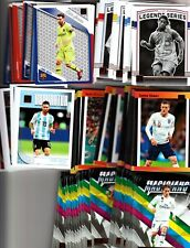2018-19 DONRUSS SOCCER INSERTS YOU PICK-LEGENDS/ELITE/DOMINATORS-SETS-FREE S/H