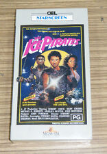 Vintage 1980's New Old Stock Sealed VHS Movie - The Ice Pirates