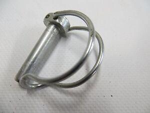Honda Rotovator Tiller Blade Retainer Pins FG314  FG315 PB55080 80122-V40-003