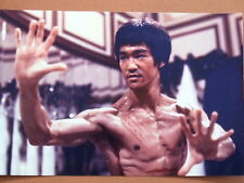 PHOTO COLLECTION BRUCE LEE N° 647 - OPERATION DRAGON BRUCE LEE