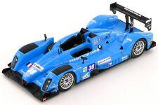 Norma M200 - Judd #38 Le Mans 2010 1:43 - S2569