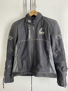 Rukka AiRock 2in1 Gore-Tex Textiljacke Motorrad Jacke Gr: 50