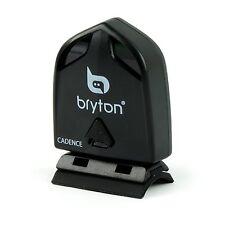 Bryton ANT+ Sensor de Cadencia para Bicicleta Rider GPS Ordenador Computer