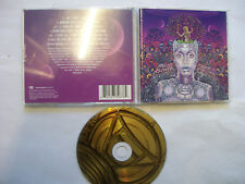 ERYKAH BADU New Amerykah Part Two: Return Of The Ankh – 2010 EU CD Soul BARGAIN