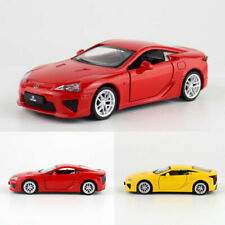 Lexus LFA Sports Car 1:43 Model Car Diecast Toy Vehicle Kids Gift Collection