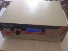 Vtek TM-50 Controller