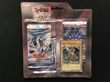 Yugioh! GX Next Generation 3 Booster Pack Blister - Factory Sealed