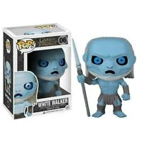 Funko - POP Game Of Thrones: White Walker VINYL Brand New In Box