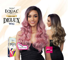 SEA - FREETRESS EQUAL PREMIUM DELUX SYNTHETIC FULL WIG LONG WAVY