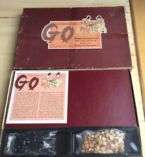 VINTAGE 1970'S TRADITIONAL JAPANESE GAME OF GO