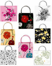 5 X LUXURY GIFT BAGS EVENING WEDDING PARTY OCCASION