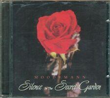 Moodymann - Silence In The Secret Garden Cd Ottimo