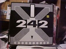 """Front 242 Headhunter, Welcome To Paradise 12"""""""