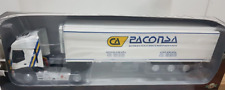 Camion Collection Fiat Iveco Stralis (2002)  - 1:43