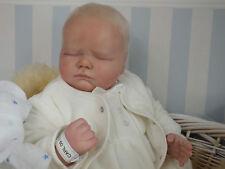 Little-Sheeps rebornbaby Carl, de Denise Pratt, realborn Londres!!!