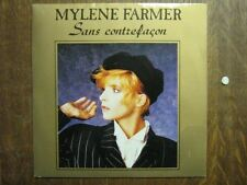 MYLENE FARMER 45 TOURS FRANCE SANS CONTREFACON 1