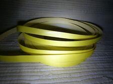 Reflective 3m Fabric Trim Tape Sew On Fabric Tape 12 X 150 Bright Yellow
