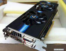 2GB Sapphire Vapor-X Radeon R9 270X ATI Grafikkarte, 11217-00-20G, BITTE LESEN