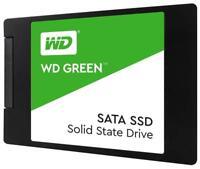 WD Green SSD SATA 6Gb/s Solid State Drive, 120GB - WD