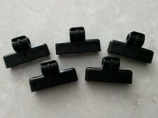 5 each Soft Top Clips NEW Geo Tracker Suzuki Sidekick OEM