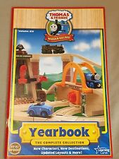 2008 Thomas Tank Engine Wooden Railway Yearbook The Complete Collection Vol XIV