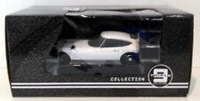 Modellini statici di auto , furgoni e camion bianchi toyota , Scala 1:18