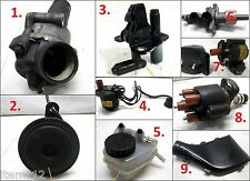 Mercedes W201 W124 Engine Parts