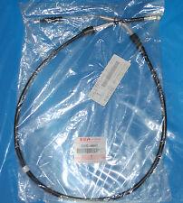 câble d'embrayage d'origine SUZUKI RMZ-250 2011/2013 réf. 58210-49H10 Neuf