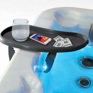 Life Spa Tray Table ADJUSTABLE drinks / snacks - Hot Tub - Jacuzzi - Lay Z Spa