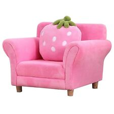 Strawberry Single Sofa