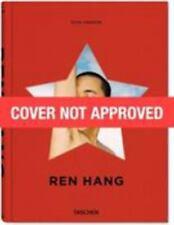 REN HANG - HANG, REN (PHT)/ HANSON, DIAN (EDT) - NEW HARDCOVER BOOK