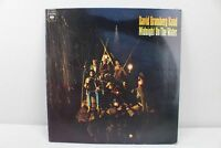 David Bromberg Band Midnight on the Water Vintage Vinyl Record 1975 LP