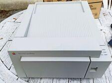 Vintage Original APPLE Laserwriter LS Laser Printer rare vintage hardware